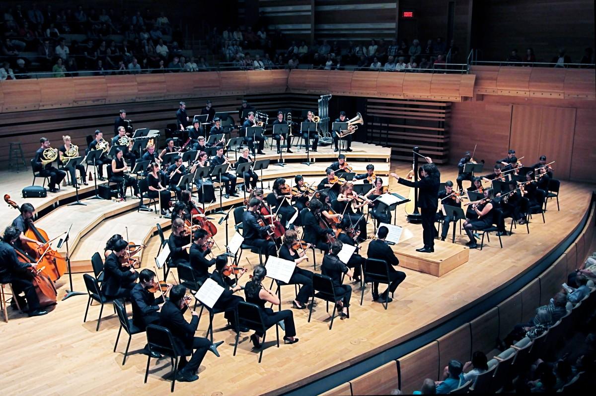28 juillet-Orchestre Francophonie©Jacques Robert